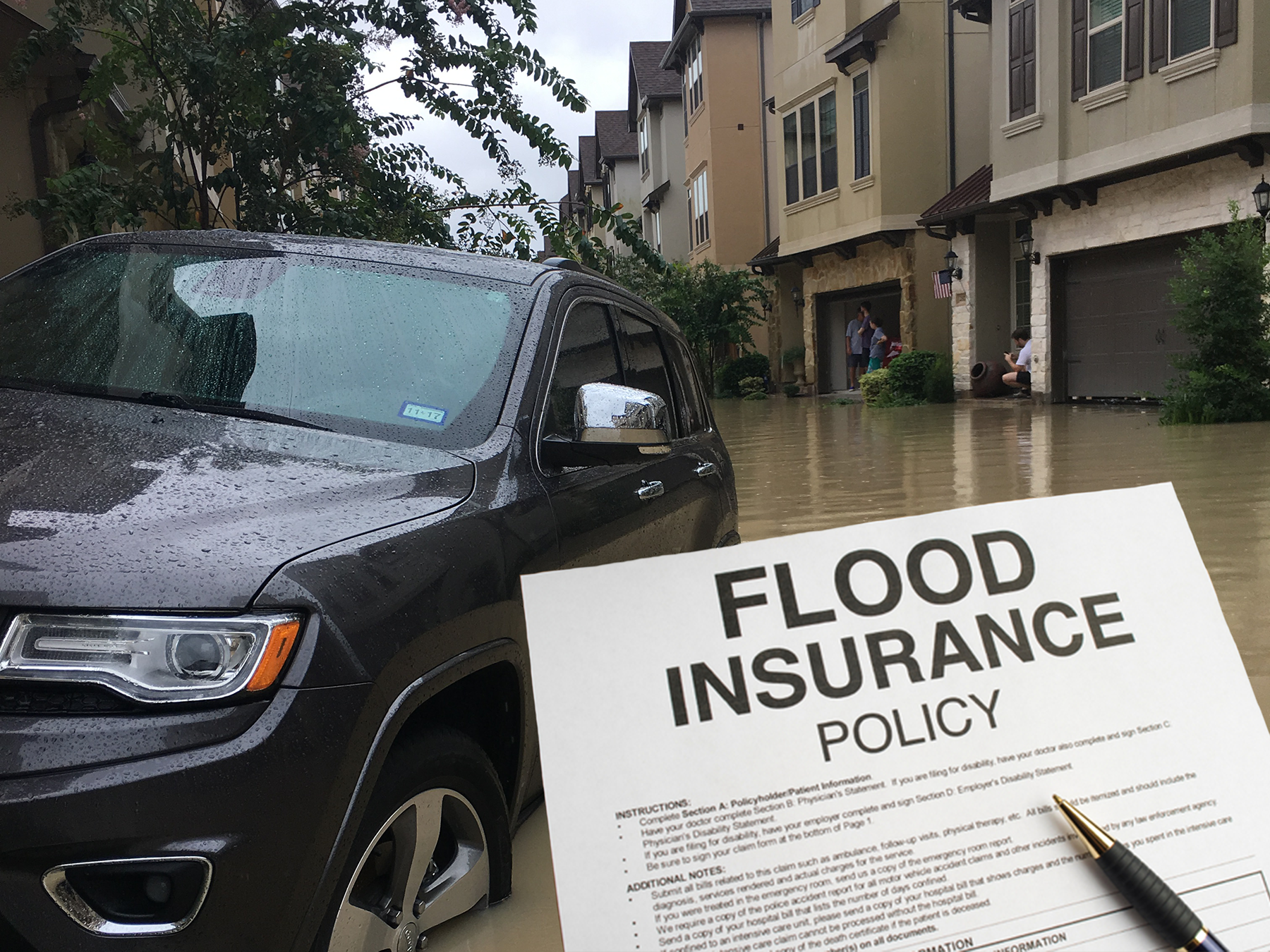 FloodInsurancePolicy